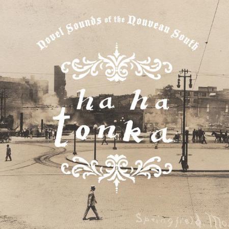 HaHaTonka Album