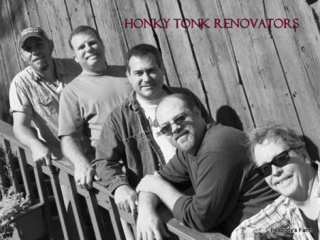Honkytonk Renovators