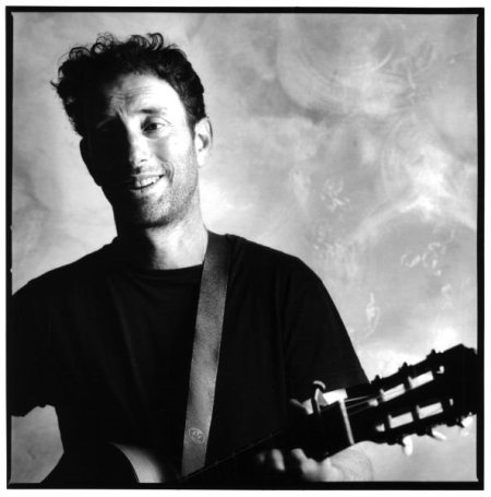 Jonathan Richman, playing The Outland tonight