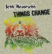 Things Change album cover