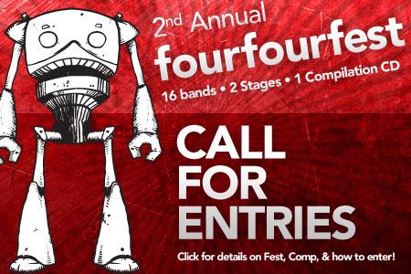 FourFourFest2CallForEntries