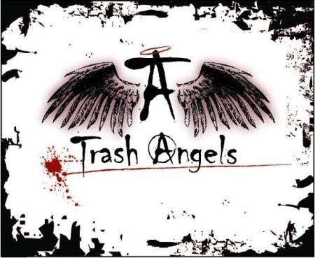 Trash Angels logo