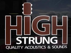 highstrung
