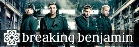breakingbenjamin